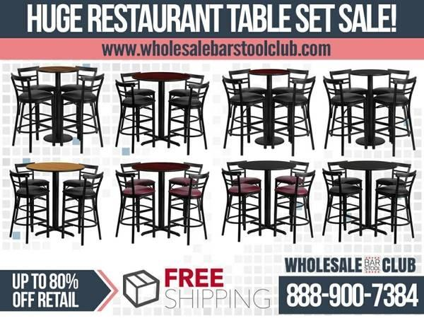 Stools And Other Seating In Menlo Park California